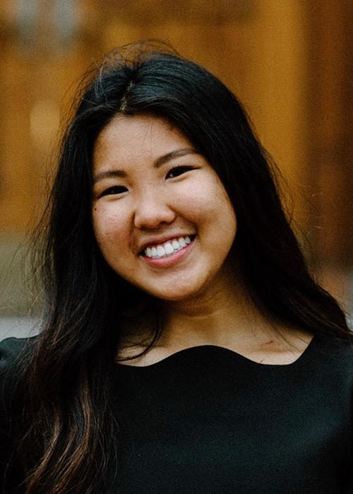 Esther Ngyen