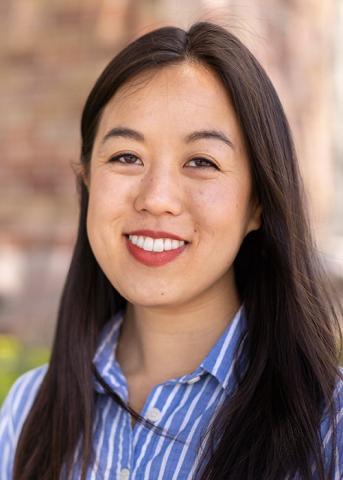 Alicia Yang