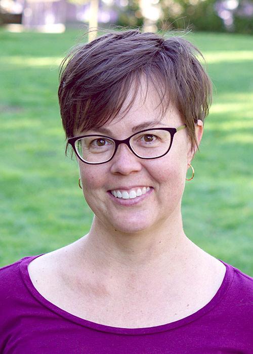 Kristin Elko
