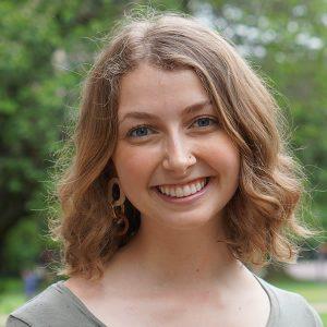 Sarah Forrest