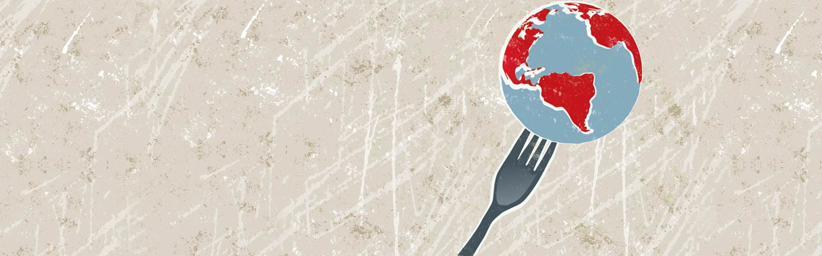 Planet on a fork - Food Systems in the Age of Climate Change
