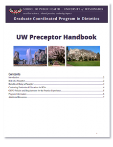 Preview image of handbook
