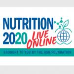 Nutrition 2020 Live Online