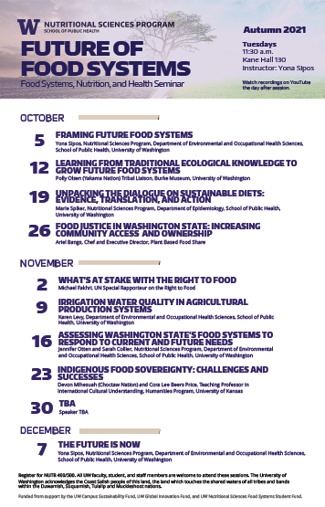 Preview image showing autumn 2020-21 seminar schedule poster